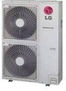 Внешние блоки LG Multi-FDX Inverter, 3ф, R410 FM57AH