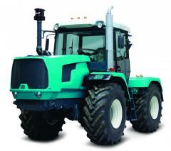 El tractor de rueda del destino ХТЗ-240К general