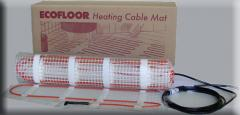 Mats are heating,  sets of heating mats of...