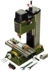 Станок микрофрезерный MF 70 PROXXON для тонкого и