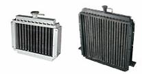 Радиаторы воды РВ4.000, РВ4.000-01, РВ12.000,