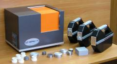 Analyzers spectrometers for definition and an