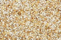 Barley grits