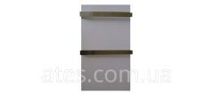 ИК полотенцесушитель металлический Ecos 330 В