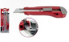 Pattern stationery knives
