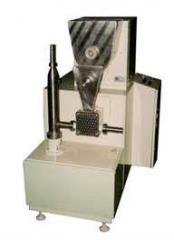 Fruktopitatel FR-300. Equipment for the ice-cream