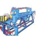 Equipamiento de forja y prensado