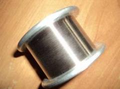 Wire nickel