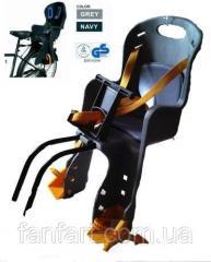 Велокресло TILLY BT-BCS-0005