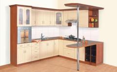Мебель для кухни Флора