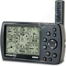 Авиационный GPS навигатор Garmin 196 (новый) - 7 штуки!