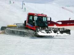 Ратраки, (снегоуплотнительная техніка)
