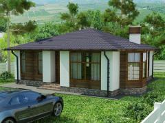 Сборно-разборные дома, модульные дома, домики из