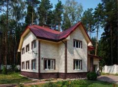 Строительство гостиниц  от 1500 грн/м2