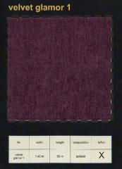 Textile wall-paper of Yasion