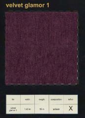 Текстильные обои Ясиона