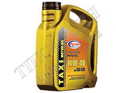 Agrinol TAXI Motor oil 10W-40 SG/CD - 1 l