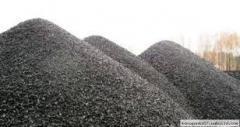Уголь Антрацит (АШ, АС, АМ, АО, АКО)