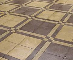 Tile Terrace