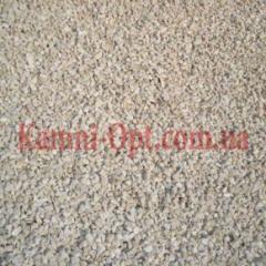 Cream marble crumb of 5-10 mm
