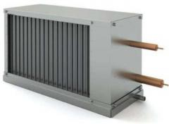 Freon Coolers (Direct Coolers) of SDC