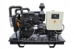Diesel SSM-60 generator