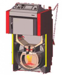 High-quality pyrolysis coppers with a removable
