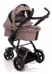 Универсальная детская коляска 2 в 1 ABC Design 3