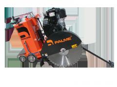 Asfaltobetonorezchik diesel Palme Makina PD20DP