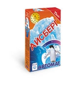 Laundry detergents of Loktos and FAYa (Ukraine)