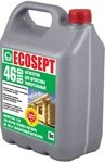 ECOSEPT – 46 Bio Антисептик на период