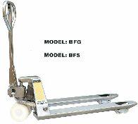 BFG/BFS hydrocarts