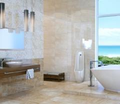 Плитка для ванной Sea Breeze Fresh бежевый