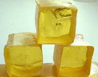 Pine rosin European Union, sale by barrels of 260