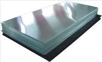 Sheets aluminum GOST 21631-76