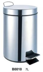 Ведро для мусора 7 л B0010 оптом