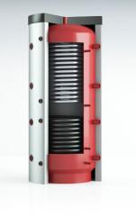 Бак аккумулятор ВТА - 1 ( 750л)