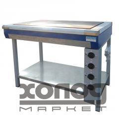 Плита электрическая ЭПК-3