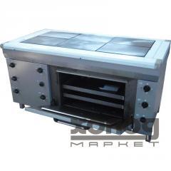Плита электрическая ЭПК-6Ш