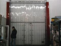 Thermo curtains