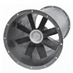 Deltafan fans channel 0,15... 2,2 kW, 2730...