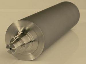 We make: Shaft smooth steel, drive, crank, general