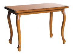 Столы Стол шпонирован. (нога козья) Самба