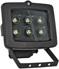 Searchlight LED e.light 6 of W, 10 W, 13 W, 16 W,