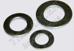 Washer flat H10 of GOST 11371-78