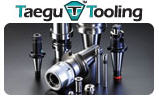 Equipment of Taegu TTooling. Boring systems
