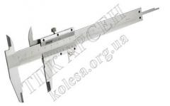 Caliper of L - 150 mm