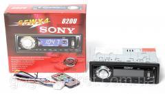 АВТОМАГНИТОЛА Sony 820U