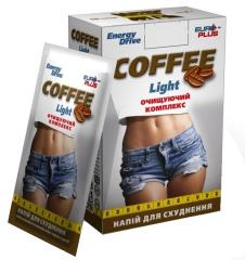 Drink for weight loss coffee beverage soluble