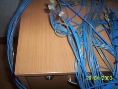 Wire optical Wires various